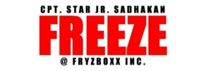 Freeze @ FryZBoXX Inc.